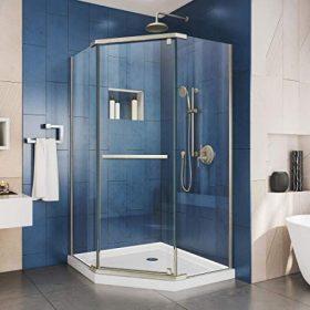 Zuhanykabin, zuhanytálca