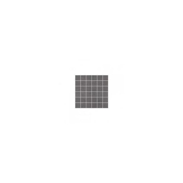 Doblo Grafit  MOZAIKA 29,8 x 29,8 POLER kostka 4,8 x 4,8