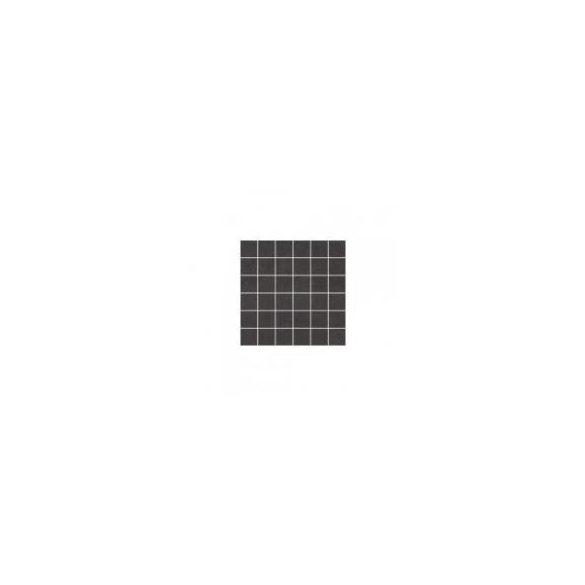 Doblo Nero MOZAIKA 29,8 x 29,8 POLER kostka 4,8 x 4,8