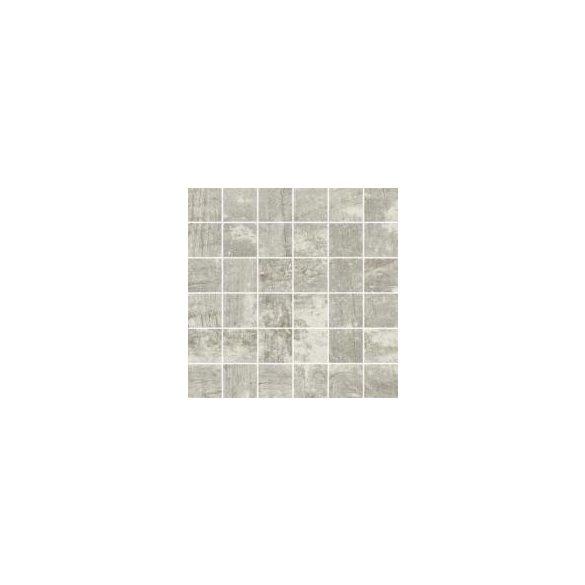 Trophy Bianco MOZAIKA (kostka 4,8 x 4,8) 29,8 x 29,8