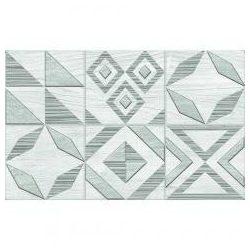 EQUADOR dekor patchwork 25x40