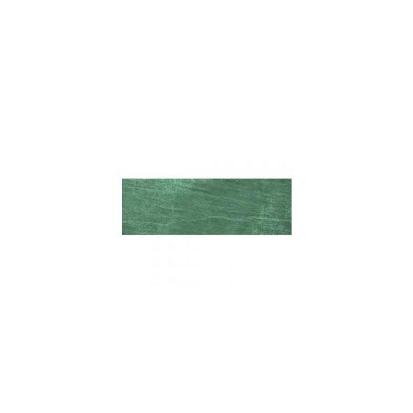 NIGHTWISH NAVY GREEN STRUCTURE 25X75 cm
