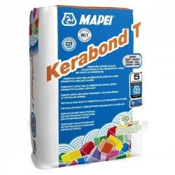 Mapei KERABOND T fehér 25 kg