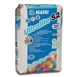 Mapei ULTRALITE S2 szürke 15 kg
